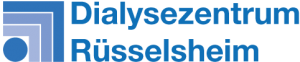 Dialysezentrum-Logo-Ruesselsheim
